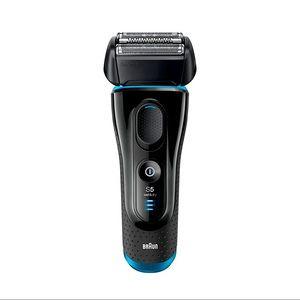 NWOB Braun Series 5 Men's Electric Shaver